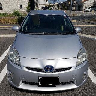 【ネット決済】世界一の燃費28km/Lプリウス