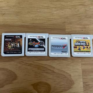 3DS カセット