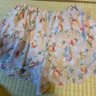 onewayのスカート