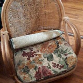回転式座椅子