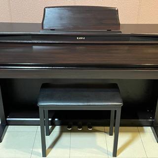 【美品】【お届け無料有り】★電子ピアノ★KAWAI PW950【...