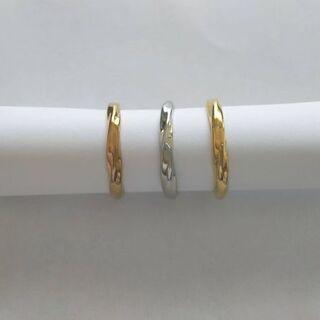 指輪(ピンクゴールド8号)