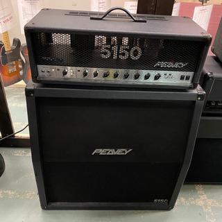 PEAVY 5150 ヘッド&キャビネット セット