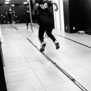 リズムジャンプトレーニング