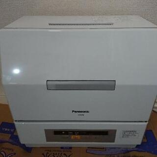 Panasonic NP-TCR2 食器洗い乾燥機 食洗機