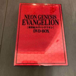 【ネット決済】NEON GENESIS EVANGELION D...