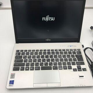 【正規Office 2019搭載】富士通 ノートパソコン 超高速...