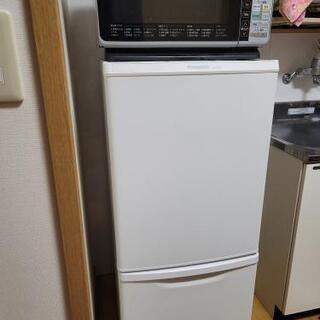 《商談中》冷蔵庫 パナソニック