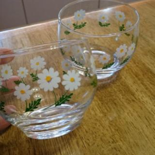 アデリア 野花のペアグラス - 豊川市