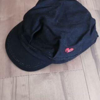 チャオパニック 帽子