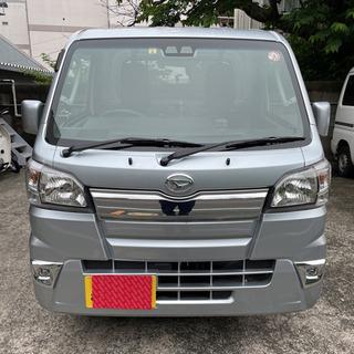 【ネット決済】令和元年、追突回避4000キロハイゼットトラック