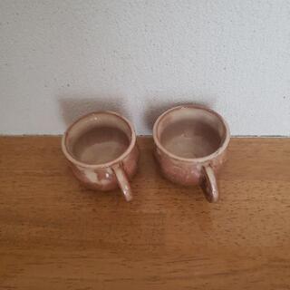 小さいカップ