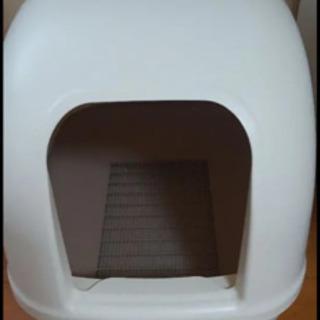 【ネット決済】【デオトイレ】猫用トイレ