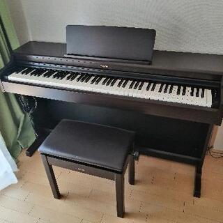 【売約済】YAMAHA 電子ピアノ YDP-164R 美品