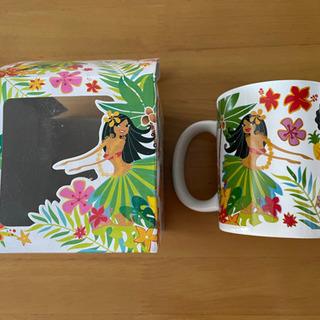 ハワイ ABCストア マグカップ