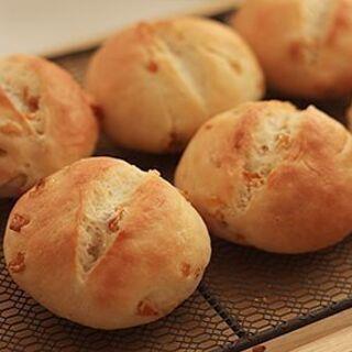【千葉・オンライン】グルテンフリー!米粉のコーンパン