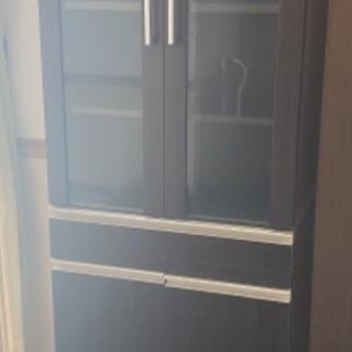 【ネット決済】ニトリ 食器棚