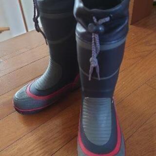 20cm  長靴
