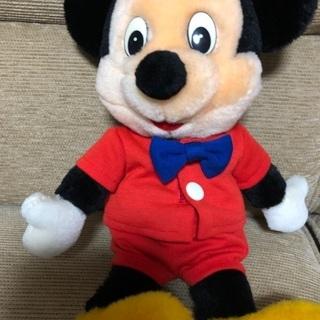 【ネット決済】ミッキーマウス