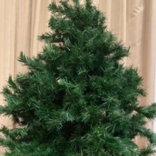 高品質クリスマスツリー 140センチ