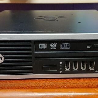激安HPコンパック8300USミニデスクトップ