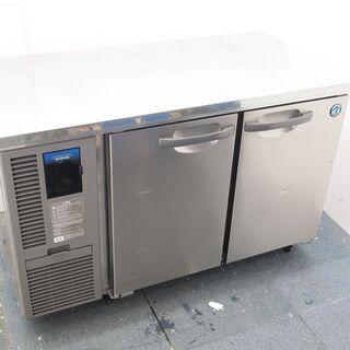 激安 2009年製 ホシザキ コールドテーブル冷蔵庫 RT-12...