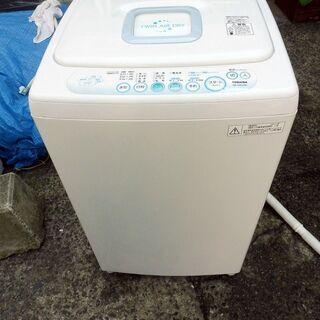 8月23日まで商談中となりました。東芝 TOSHIBA全自動洗濯...