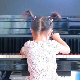 【新規OPEN】ピアノ生徒さん大募集!子供から大人まで楽しめるミ...