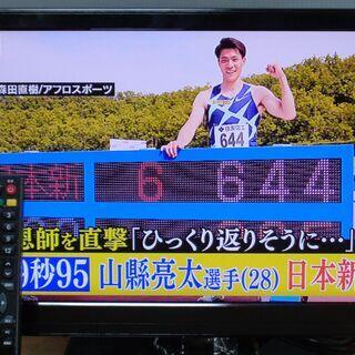 ☆★19V型 地上デジタルハイビジョン液晶テレビ RV-19TV...