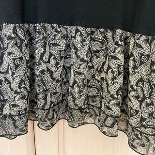 ✿マークの服5枚で100円引き♡Mサイズ ワンピース 夏服 断捨離(⑅•ᴗ•⑅)◜..°♡ - 服/ファッション