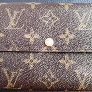 ルイ・ビトン 財布