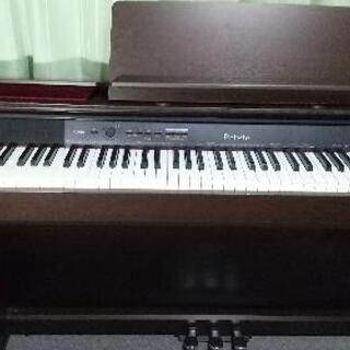 【商談中】CASIO 電子ピアノ プリヴィア PX-1200GP
