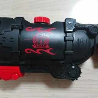 水鉄砲 バンダイ ウォーターファイト トルネードフェニックス