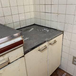 キッチンのリフォーム・気軽にお問い合わせください。 もちろん見積...