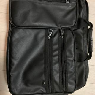 【ネット決済】【限定】3wayビジネスバッグ