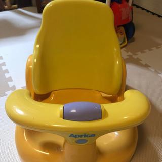 Apricaお風呂椅子