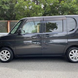 平成21年 タント X L375S ブラック 走行7.5万キロ 車検対応可 − 神奈川県