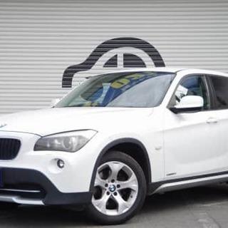 BMW入庫しました!!