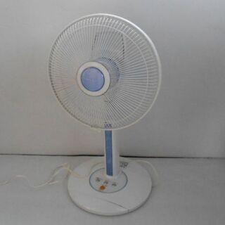 【ネット決済・配送可】値下げしました 三菱 扇風機 R30J-M...