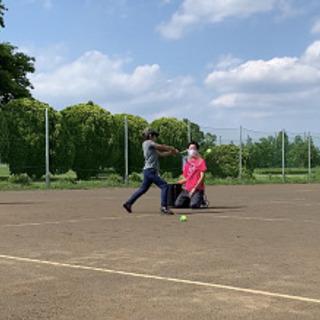 ふじみスポーツクラブ テニスジュニアクラス(小4~6年生)