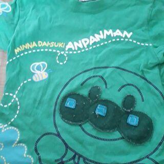 子供 Tシャツセット 90センチと95センチ - 子供用品