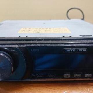 カロッツェリア DVH-P530