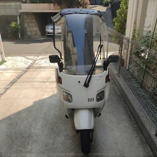 【ネット決済】ジャイロ キャノピー2st ミニカー