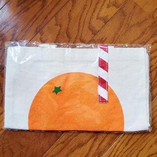 (新品)トロピカーナオリジナルバッグ