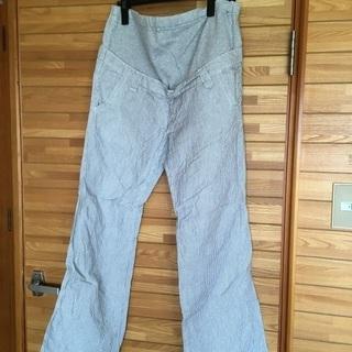 マタニティパンツ、ズボン、Mサイズ