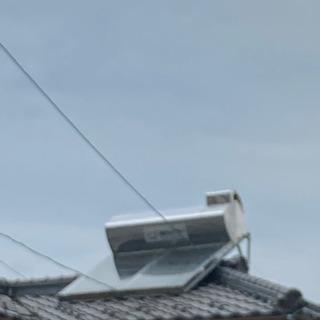 不用なソーラー、太陽光温水機の撤去、処分でお困りの方ぜひご相談下さい。