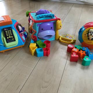 おもちゃ 玩具 4セット