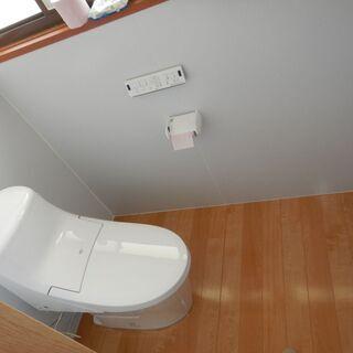 白石町にお住いの方 和式トイレのリフォーム受付中!