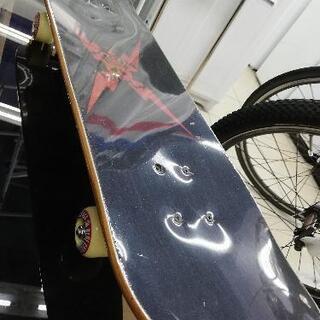 【未使用品!】BLUE CROSS スケートボード
