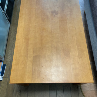 【ネット決済】ソファーとテーブル